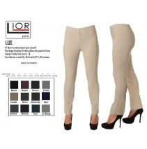 Lior Lize pull on pants